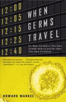 When Germs Travel PDF