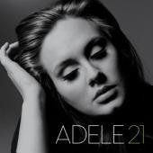 [드럼악보]One And Only-Adele: 21(2011.01) 앨범에 수록된 드럼악보