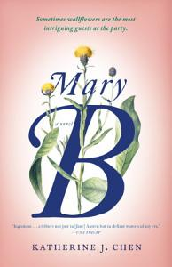 Mary B Book