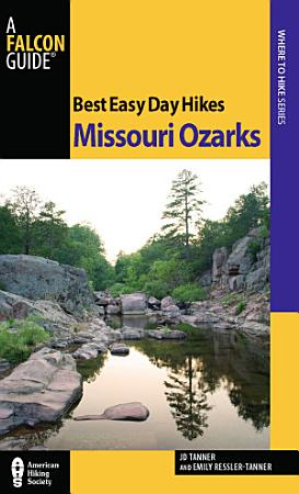 Best Easy Day Hikes Missouri Ozarks PDF