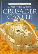 Make This Model Crusader Castle