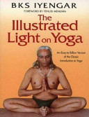 The Illustrated Light on Yoga PDF