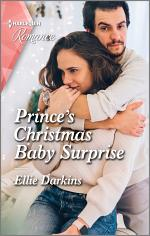 Prince's Christmas Baby Surprise