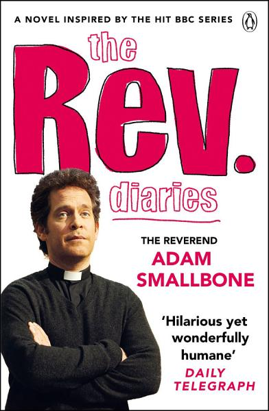 Download The Rev Diaries Book
