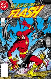 The Flash (1987-) #3