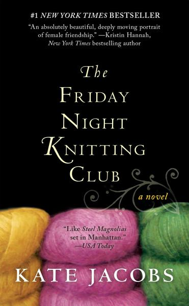 Download The Friday Night Knitting Club Book