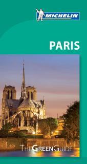 Michelin Green Guide Paris, 9e: Edition 9