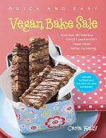 Quick & Easy Vegan Bake Sale