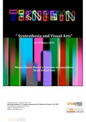 Teknèsyn: Synesthesia and Visual Art. 2015
