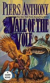 Vale of the Vole