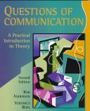 Questions of Communication PDF