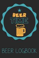 Beer Time (Beer Logbook)
