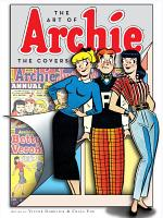 The Art of Archie - The Covers