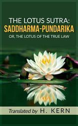 The Lotus Sutra  SADDHARMA PUNDARIKA PDF
