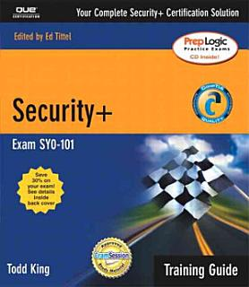 Security  Training Guide Book