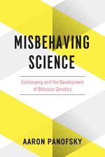 Misbehaving Science