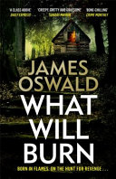 Download What Will Burn Book