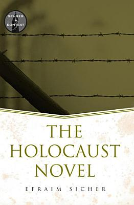 The Holocaust Novel PDF