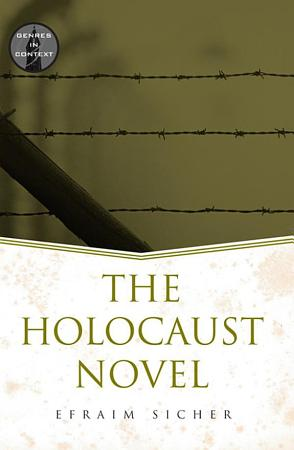 The Holocaust Novel PDF
