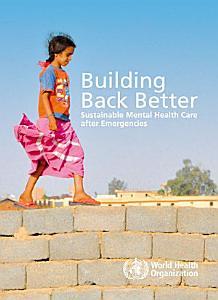 Building Back Better PDF
