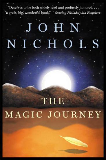 The Magic Journey PDF