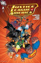 Justice League of America (2006-) #2