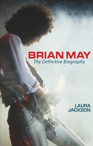 Download Brian May Book