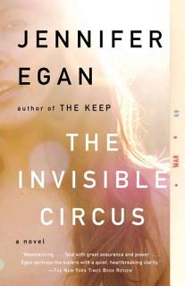 The Invisible Circus Book