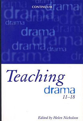 Teaching Drama 11 18 PDF
