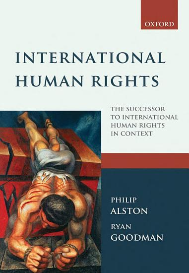 International Human Rights PDF