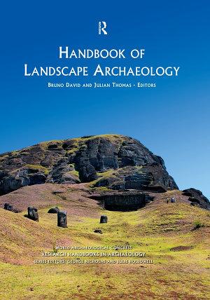 Handbook of Landscape Archaeology PDF