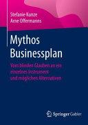 Mythos Businessplan PDF