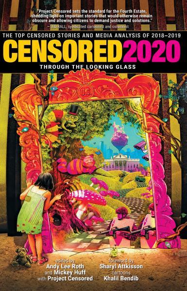 Censored 2020 PDF
