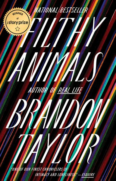 Download Filthy Animals Book