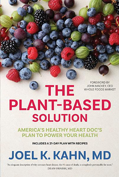 Download The Plant Based Solution Book