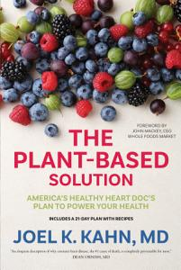 The Plant Based Solution Book