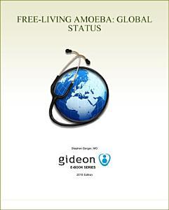 Free living Amoeba  Global Status Book