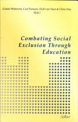 Combating Social Exclusion Through Education PDF