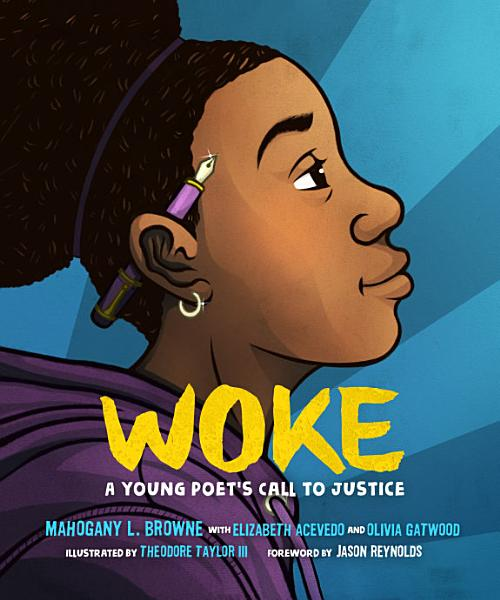 Download Woke Book