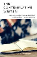 The Contemplative Writer