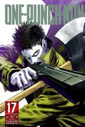 One-Punch Man: Volume 17