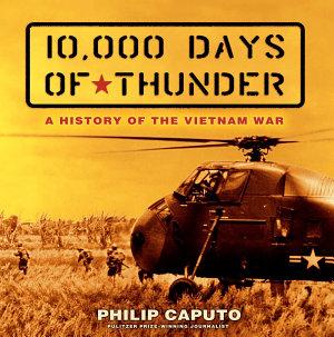 10 000 Days of Thunder Book