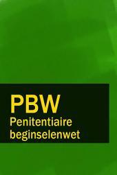 Penitentiaire beginselenwet - PBW