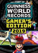 Guinness World Records 2019: Gamer's Edition