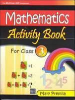 mathematics activity book for class 3 PDF