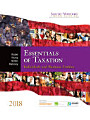 South Western Federal Taxation 2018  Essentials of Taxation  Individuals and Business Entities