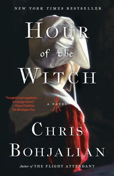 Download Hour of the Witch Book