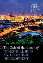 The Oxford Handbook of Industrial Hubs and Economic Development