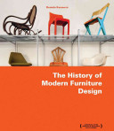 The History of Modern Furniture Design