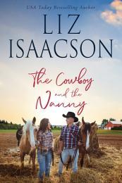 The Cowboy at the Creek